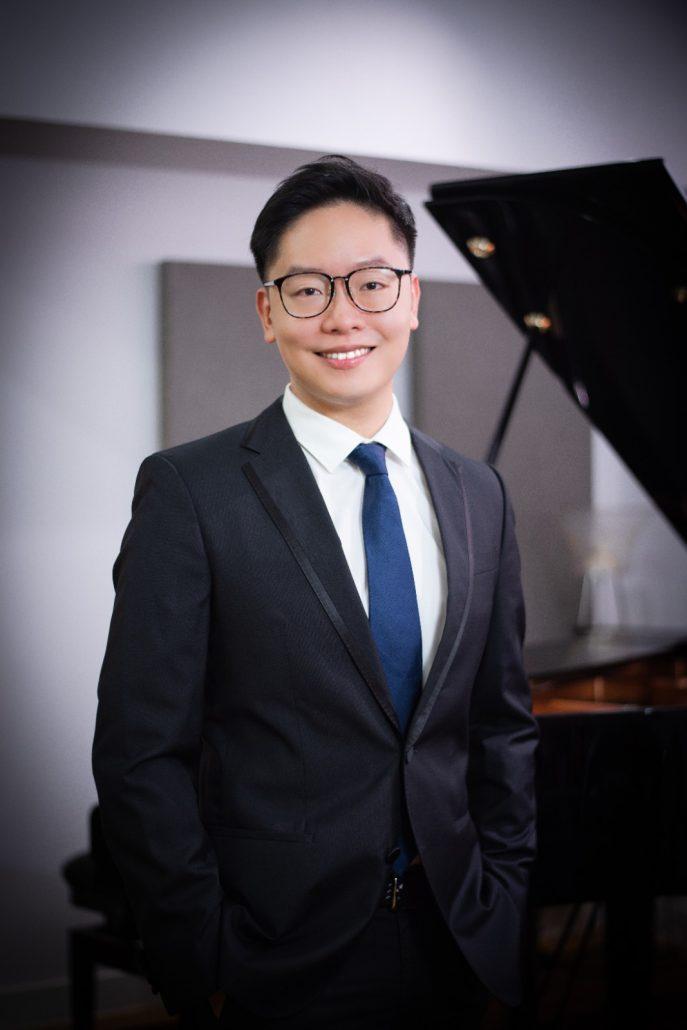 Kelvin Lau Bio Pictures